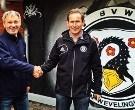 """""""Mein Fokus liegt vor allem bei Kindern und Jugendlichen."""": Uwe Holl leistet mit einer hervorragenden Spende einen riesigen Beitrag für den BVW!"""